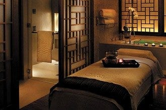 Chi, The Spa at Shangri-La