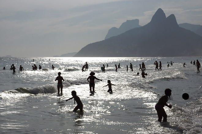 Family-Friendly Hotels in Rio de Janeiro