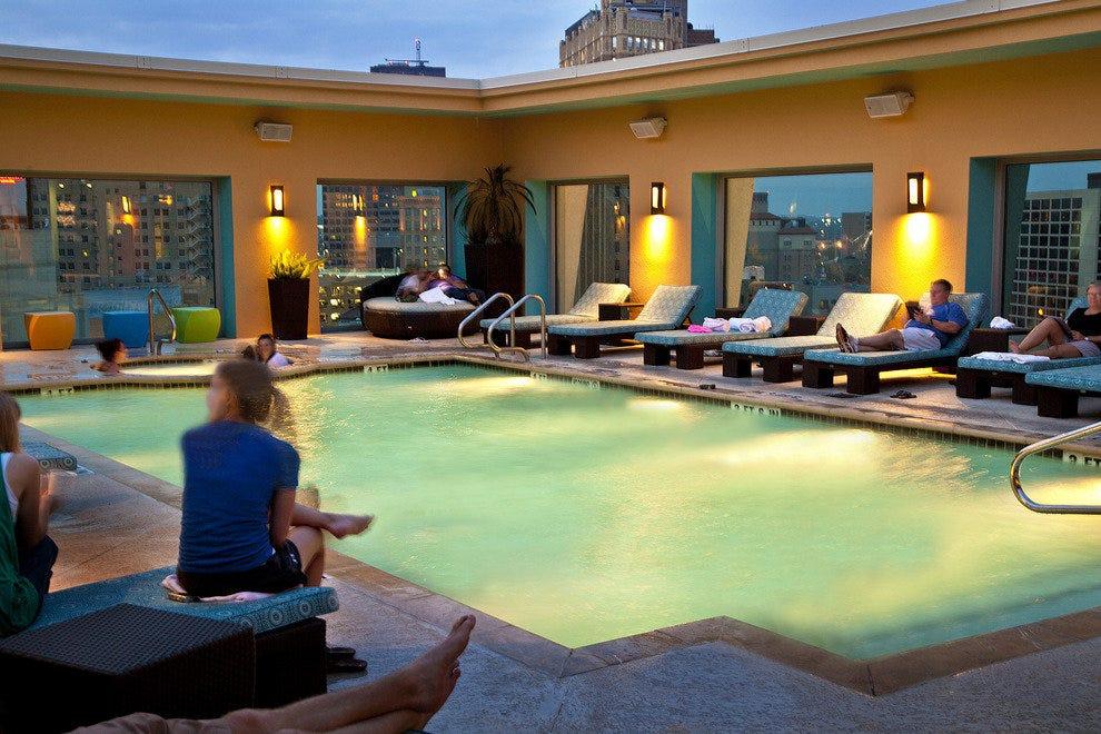 San Antonio Spas 10best Attractions Reviews