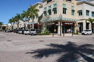 Promenade at bonita bay naples shopping review 10best for Coastland mall jewelry stores
