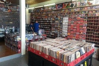 Shop for Pop Culture Collectibles, Rare Media at Propaganda Palace