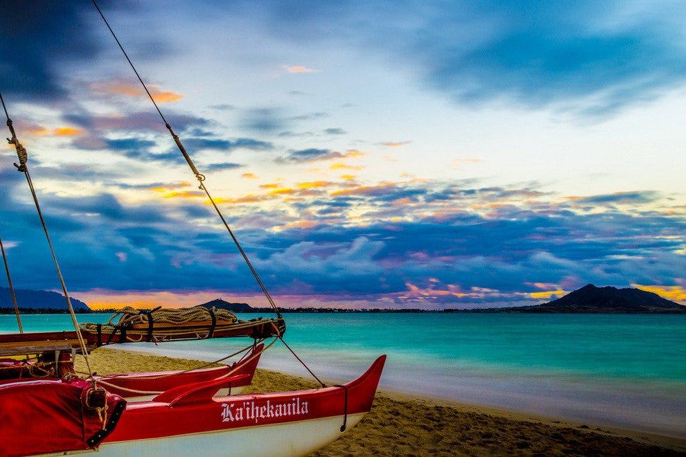 Honolulu Beaches: 10Best Beach Reviews  Honolulu Beache...