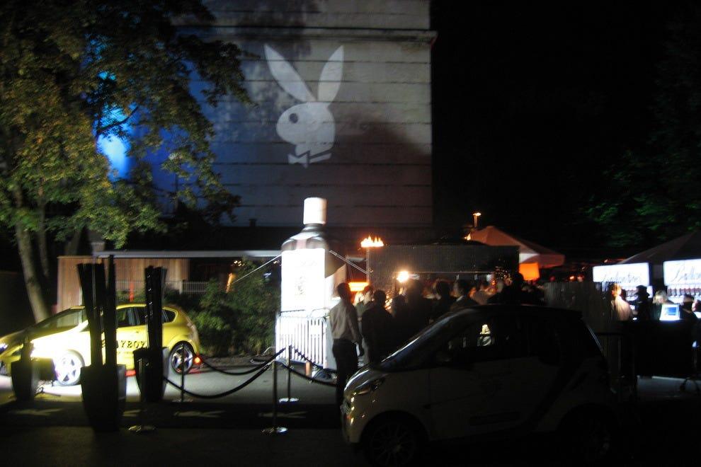 Munich Nightlife: Night Club Reviews by 10Best