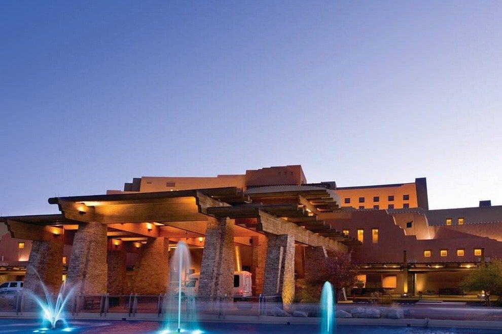 Sandia resort & casino amphitheater maine gambling age