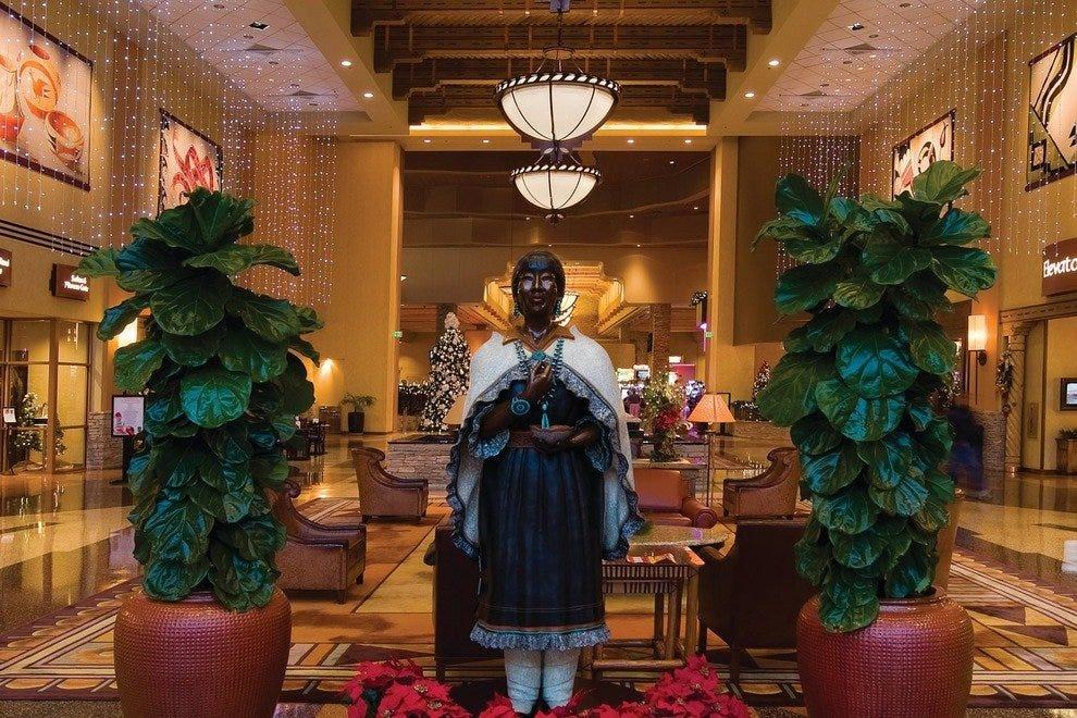 Sandia Resort and Casino: Albuquerque Nightlife Review ...