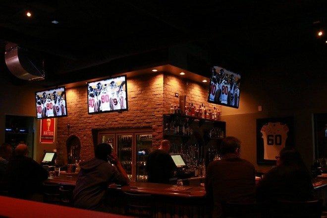 meet rack bar and grill tucson az restaurants