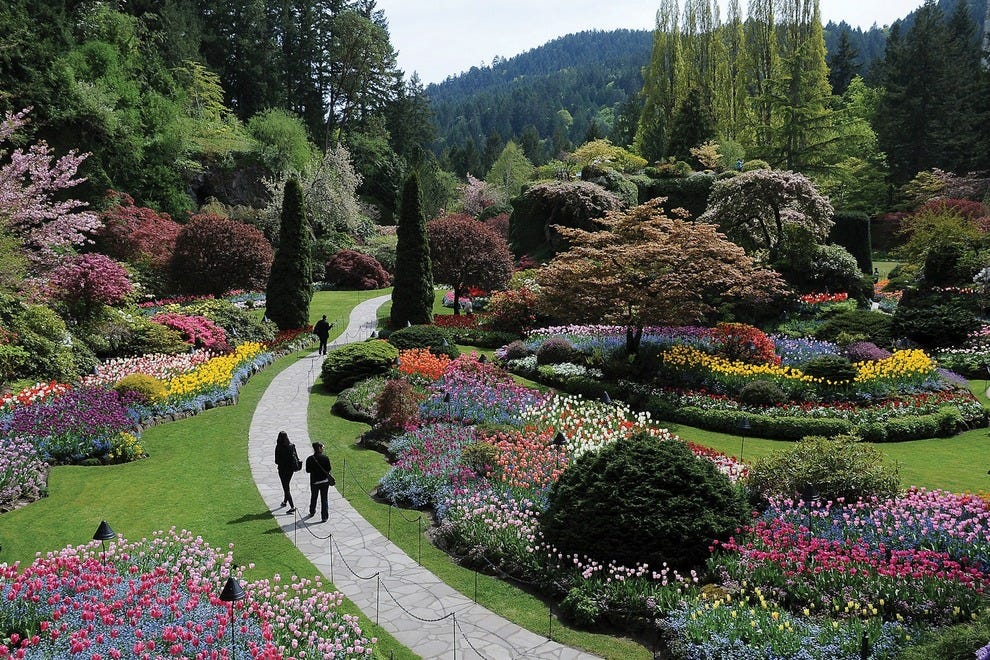 best public garden winners 2014 10best readers 39 choice travel awards