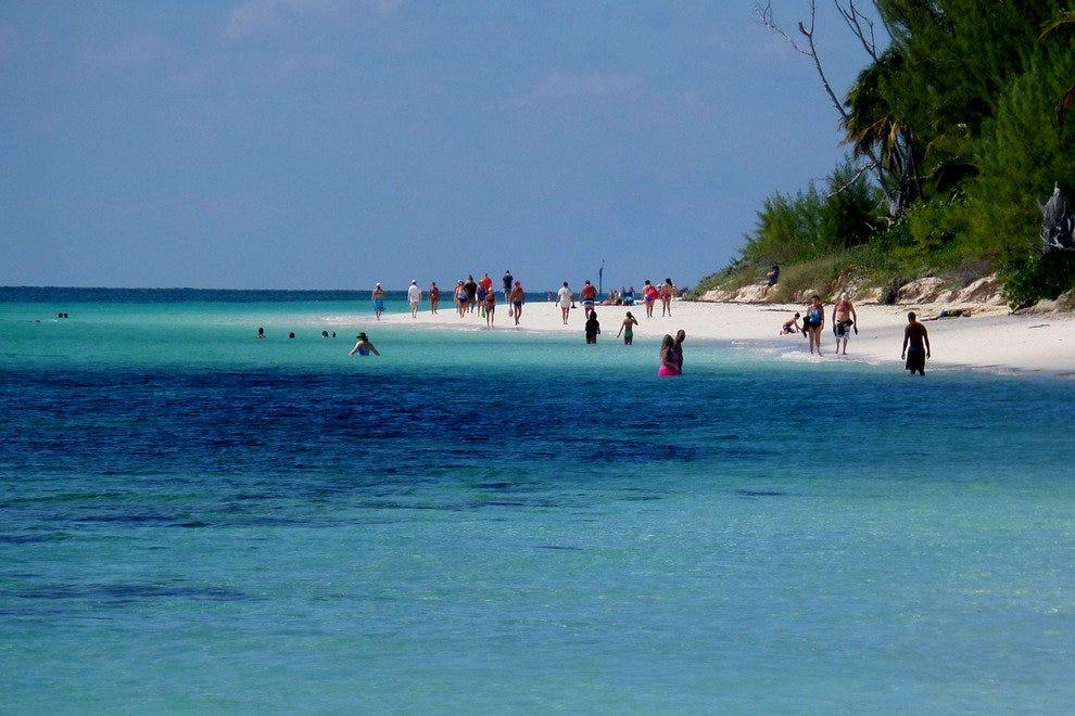 卢卡约海滩
