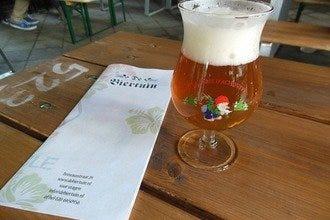 阿姆斯特丹10家最好的酿造酒吧,提供最好的特色啤酒。