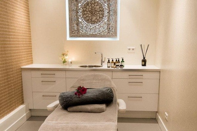 Schoonheidssalon en parfumerie Babassu skin & Spa Amsterdam