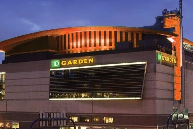 Attractions near TD Garden