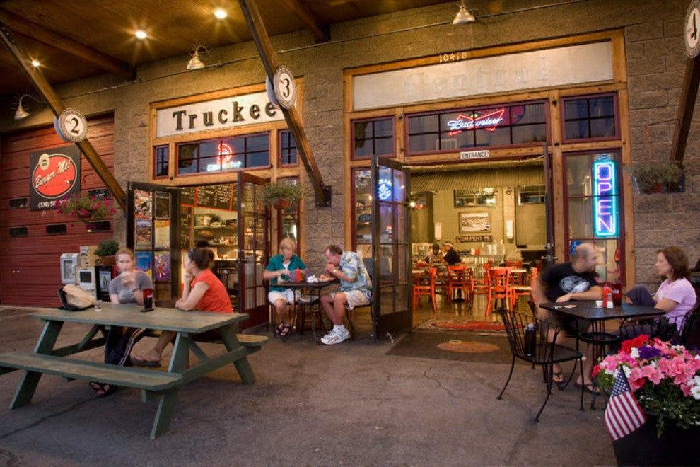 Italian Restaurants In Nevada City Ca