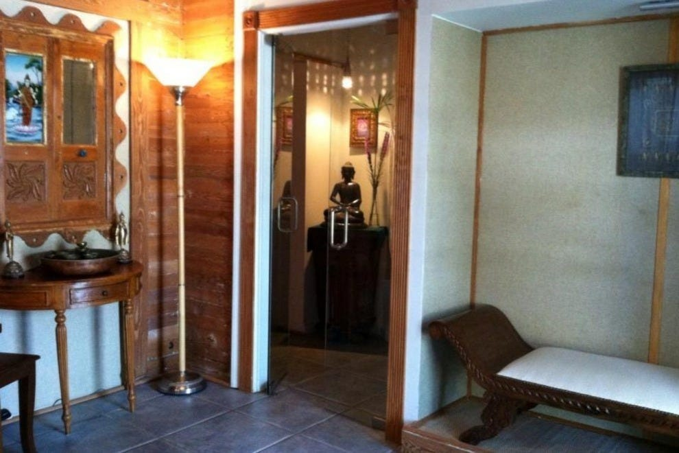 Prana Spa Key West