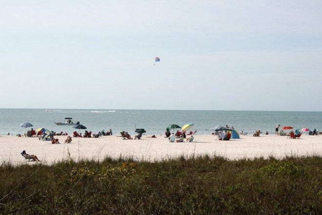 Things to Do on Marco Island in Naples