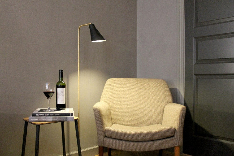 Célèbre Copenhagen's Hotel Fox Rebrands as Business Traveler-Friendly  GO39