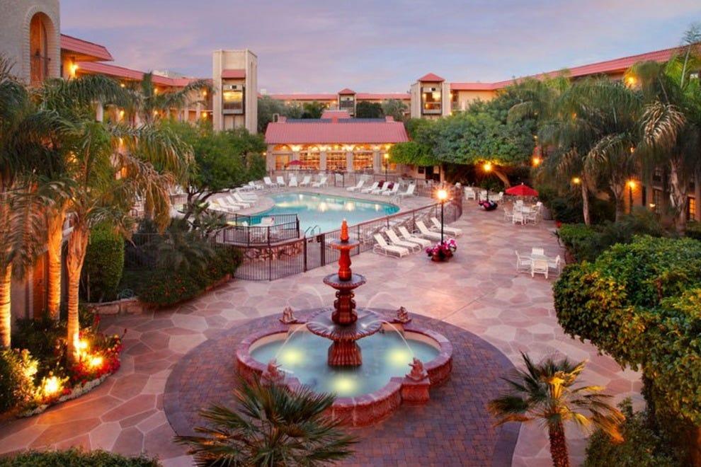 Scottsdale Budget Hotels In Scottsdale Az Cheap Hotel