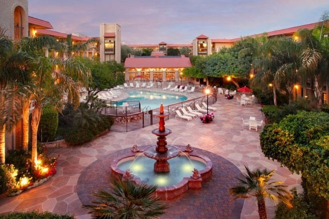 Budget Hotels in Scottsdale