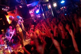 10 Best Places to Enjoy Live Music in Tucson