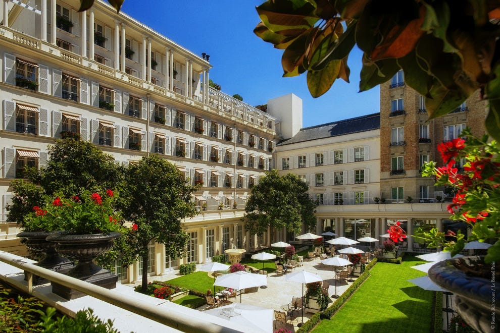 Paris family friendly hotels in paris family friendly for Hotel le secret paris