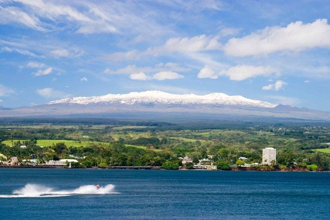 Budget Hotels in Big Island