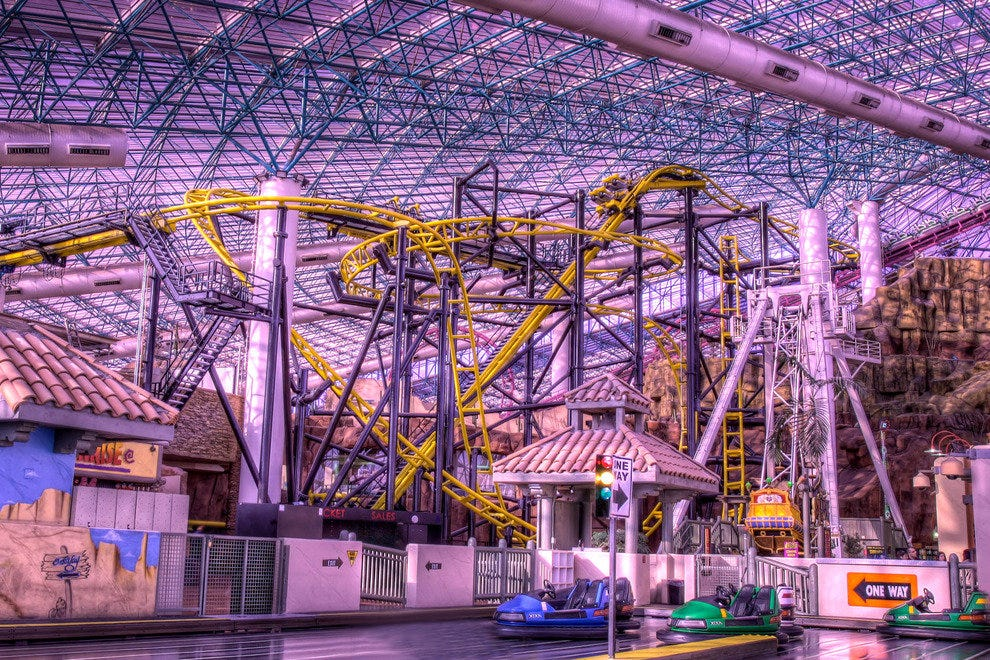 The Adventuredome
