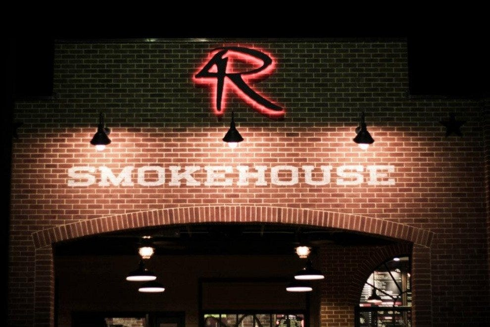 4Rivers Smokehouse