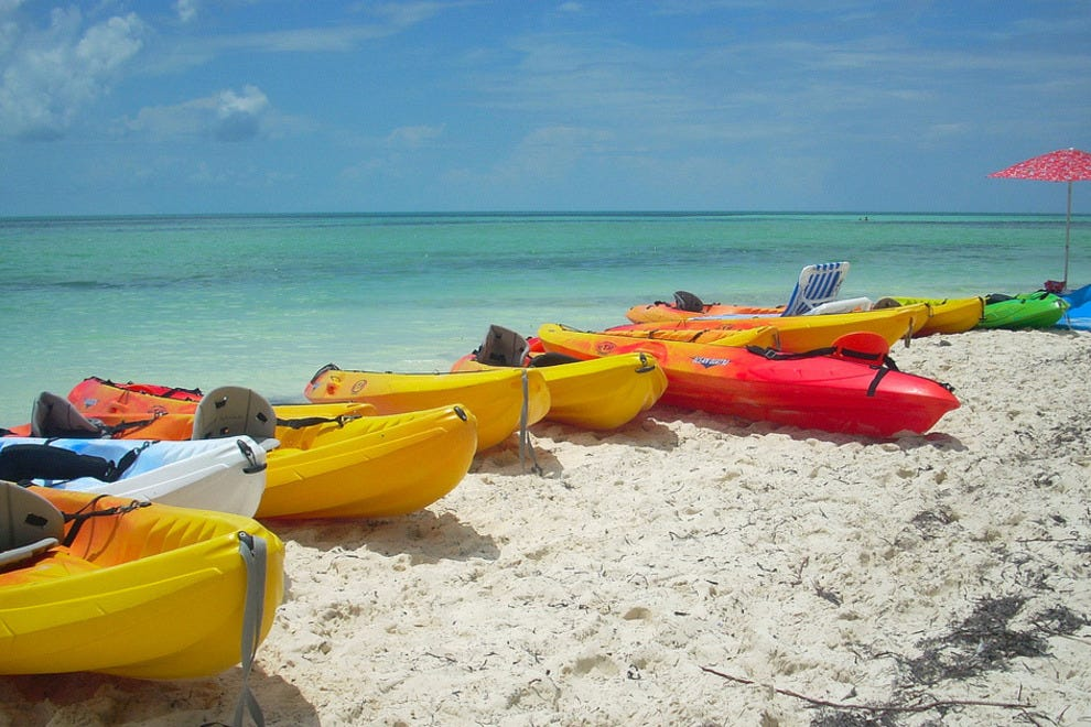 Grand Bahama Island s Best Attractions  amp  Activities  Attractions in