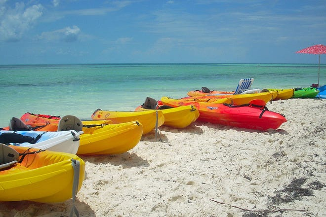 10 Best Attractions and Activities on Grand Bahama Island