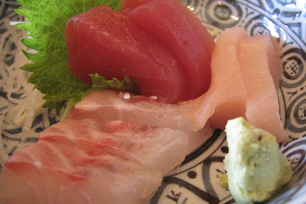 阿里加托寿司
