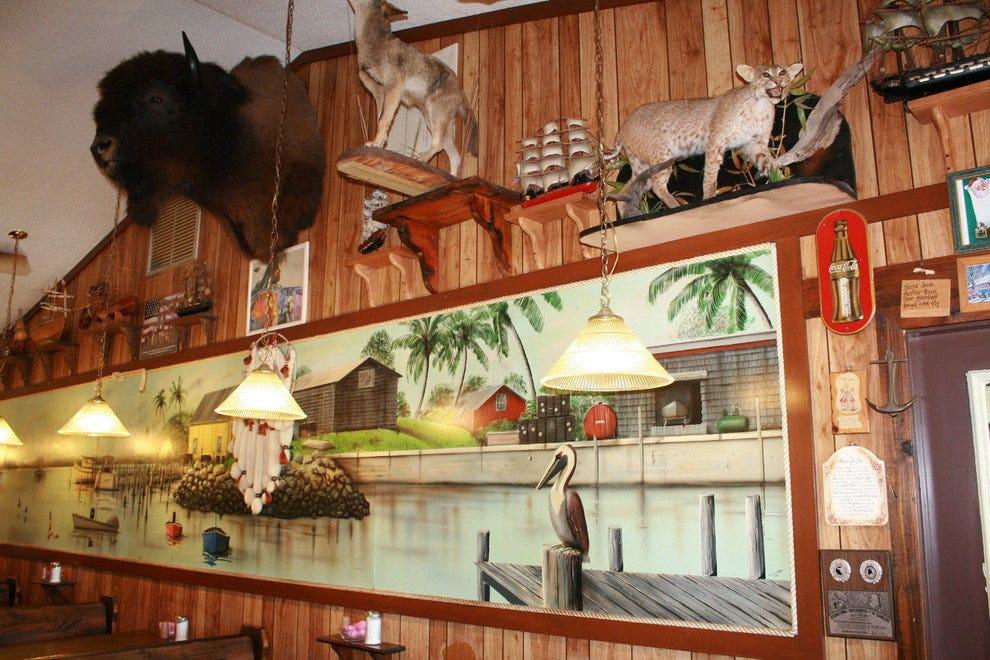 牡蛎馆餐厅