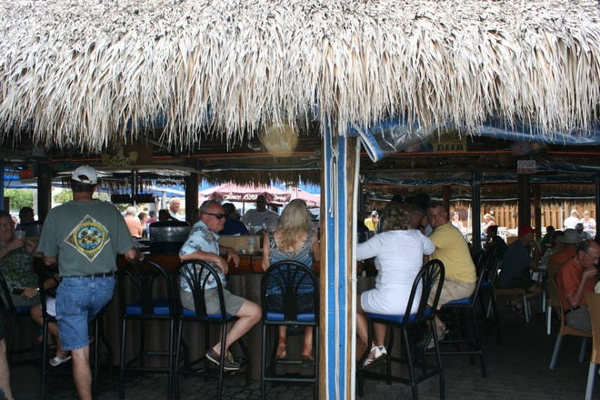 Best Seafood Restaurants On Marco Island