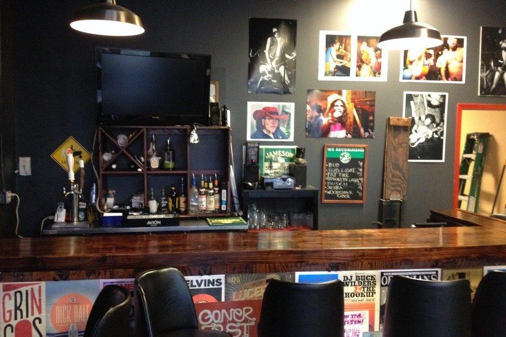 高调咖啡厅