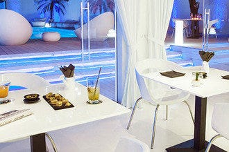 Ocean Bangkok: Urban Poolside Lounge is a Hit