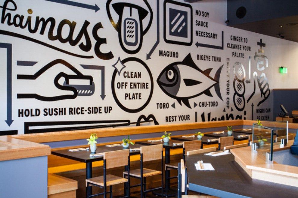 Mission District S Best Restaurants Restaurants In San