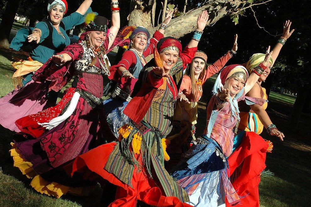 Valhalla Renaissance Faire 2011 Valhalla Renaissance Faire