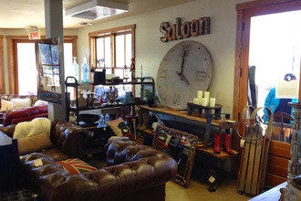 Tahoe's Mountain Loot Boutique Offers Antiques and Western Accessories