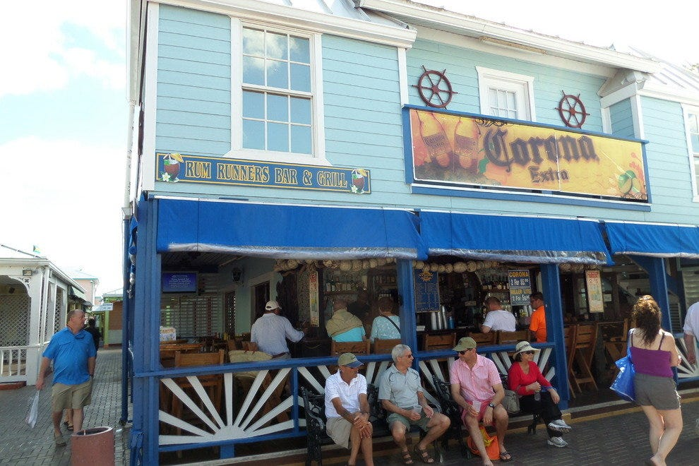Rum Runners Bar
