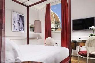 Stay in Comfort and Style at These Boutique Hotels in Florence
