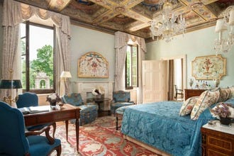 Stay In the Lap of Luxury at These Hotels in Florence