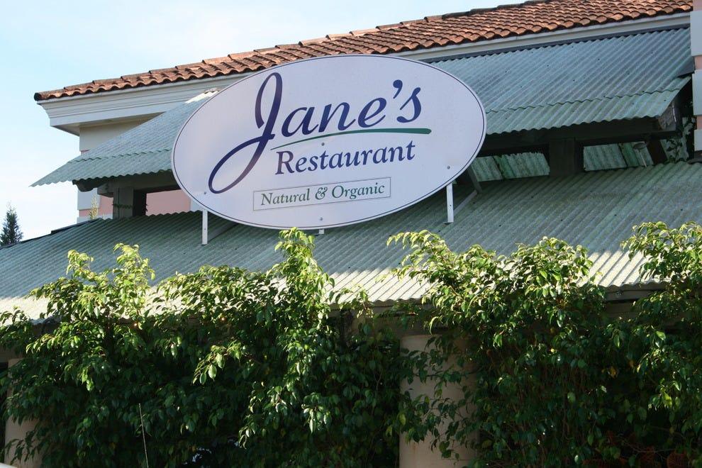 Jane 39 s caf naples restaurants review 10best experts for Fish restaurant naples