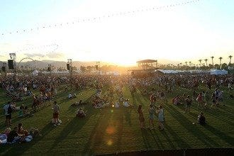 Coachella Valley Music and Arts Festival Takes Over in Spring