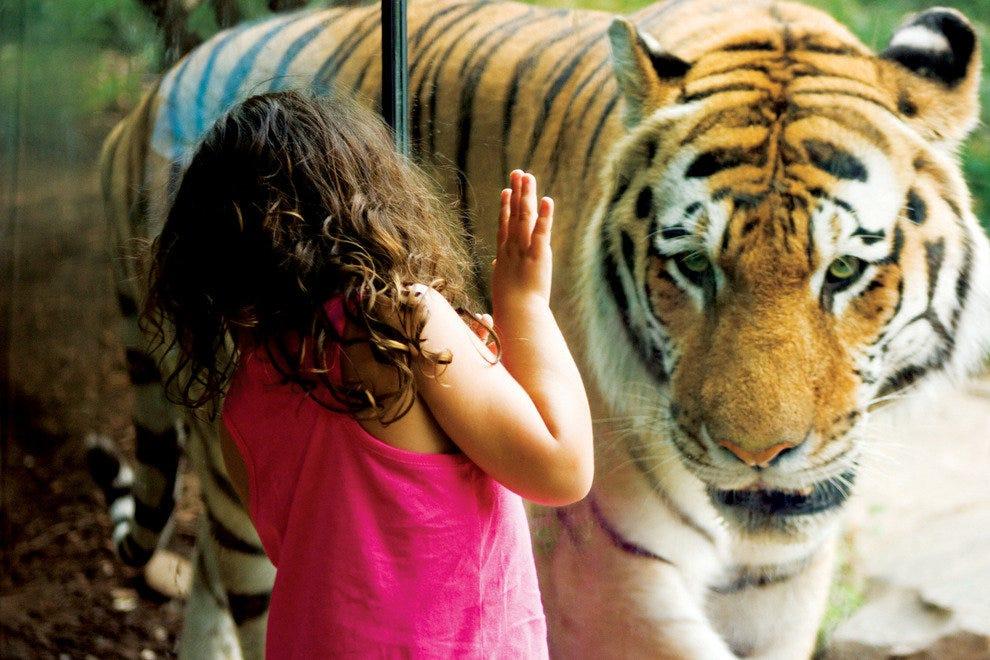 费城动物园