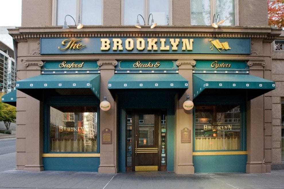 Brooklyn Seafood, Steak, & Oyster House
