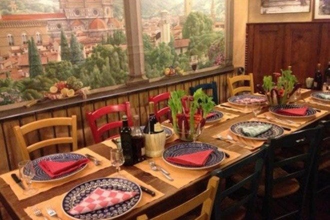 Us Florence Restaurants Review