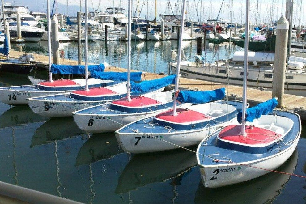 Santa Barbara Sailing Center