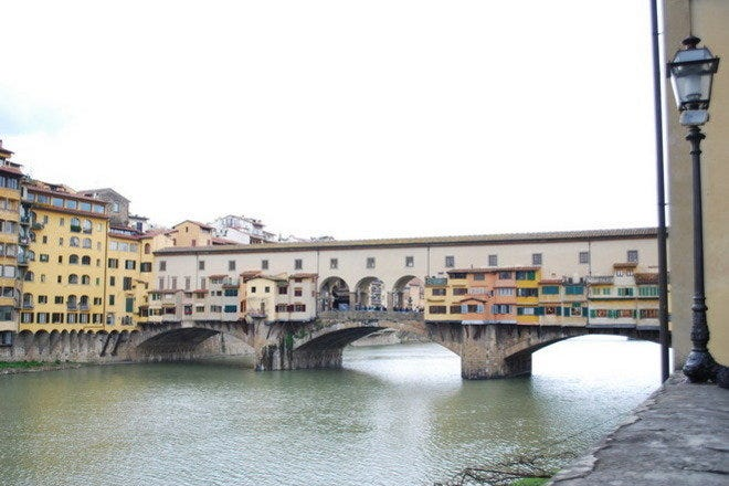 Sightseeing in Florence