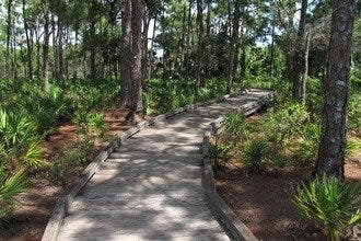 The Naples Preserve