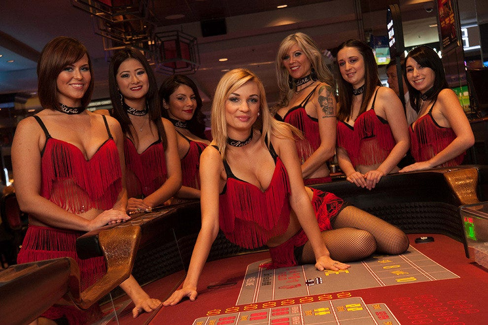 Las Vegas Casinos: 10Best Casino Reviews
