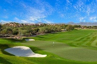 Top-Rated Tucson Golf Resort Gets Fresh Upgrades