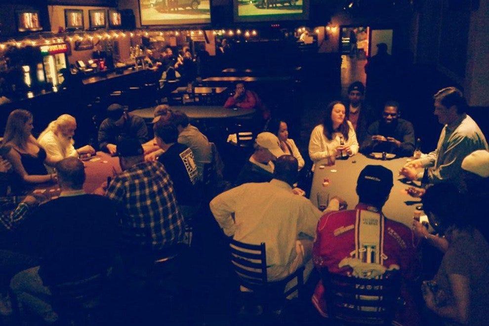 Atlanta Sports Bars: 10Best Sport Bar & Grill Reviews